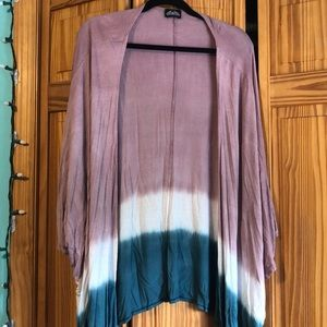 Windsor Kimono
